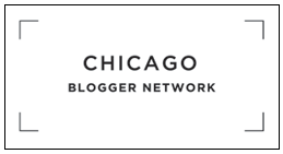 Sarah Bourne Sets and Sequins Blog is a Proud Member of Chicago Blogger Network