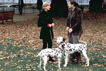 Sets and Sequins Blog - First of the Month FAVORITES - 101 Dalmations on Netflix